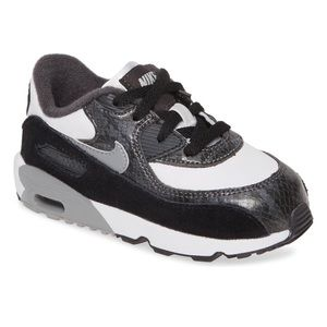 Nike Air Max 90 QS Python Baby Boy Size 5C